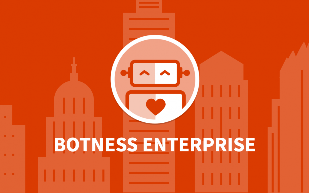 Lessons from Botness Enterprise and Building Better Bots for the Workplace